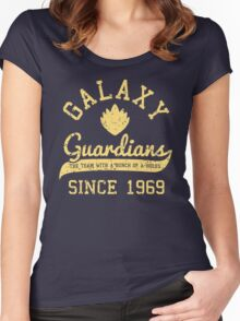 Guardians Since 1969 Women's Fitted Scoop T-Shirt