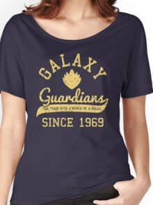 Guardians Since 1969 Women's Relaxed Fit T-Shirt