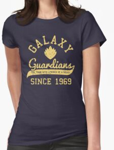 Guardians Since 1969 Womens Fitted T-Shirt