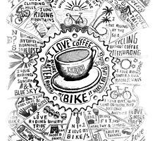Bikes & Beans by CYCOLOGY