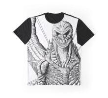 SHIN2016 Graphic T-Shirt