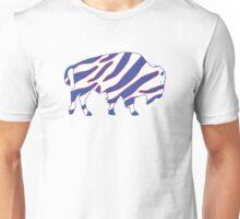 Buffalo Zubaz Unisex T-Shirt