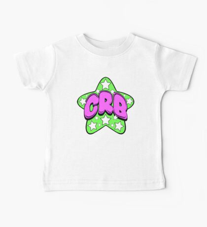 CRB Cosmos Baby Tee