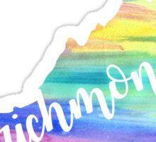 Richmond Sticker