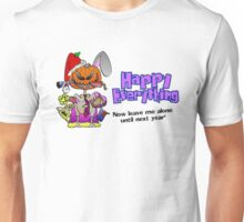 HAPPY EVERYTHING Unisex T-Shirt