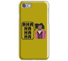 8-Bit Hamilton: Thomas Jefferson iPhone Case/Skin