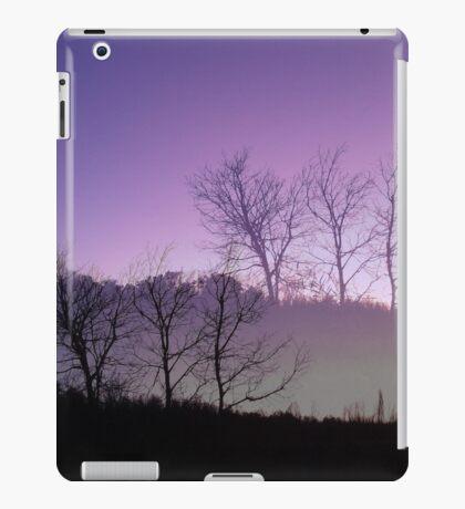 Echo iPad Case/Skin