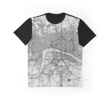 London Circa 1817 Graphic T-Shirt