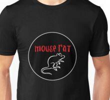Mouse Rat - Mouse Rat Unisex T-Shirt