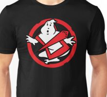 GREATEST AMERICAN GHOSTBUSTERS Unisex T-Shirt
