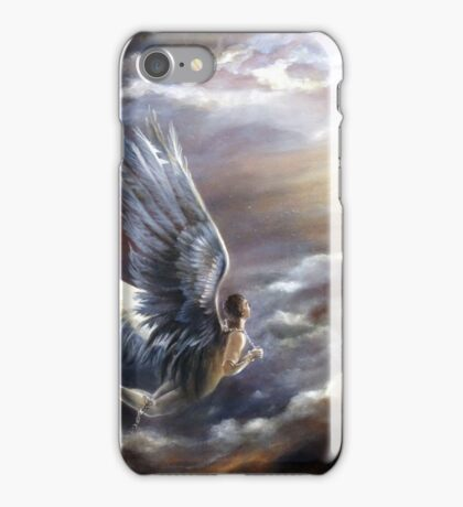 Ascend iPhone Case/Skin