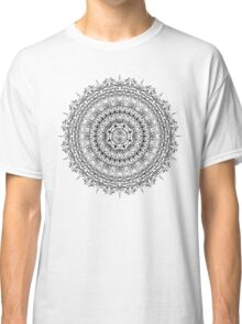 A Balanced Blooming Classic T-Shirt