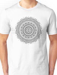 A Balanced Blooming Unisex T-Shirt