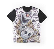 Happy Dance Graphic T-Shirt