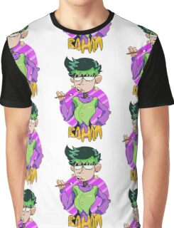 Rohan Graphic T-Shirt