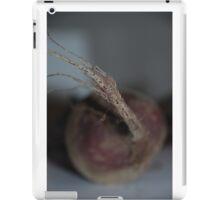 Beetroot iPad Case/Skin