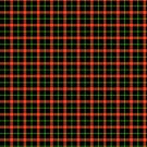 Halloween or Autumnal Plaid by Greenbaby