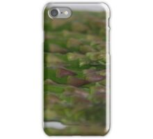 Peruvian Asparagus iPhone Case/Skin