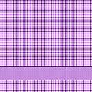 Fabulous Purple Plaid by Greenbaby