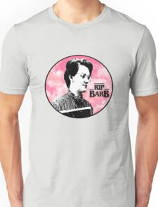 Stranger Things Barb RIP Unisex T-Shirt