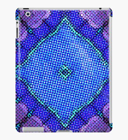 Electric Cannibalism iPad Case/Skin