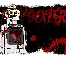 DEXTER by tnewton69