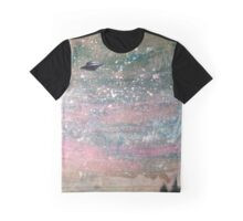 UFO Graphic T-Shirt
