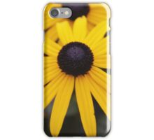 The Color Yellow iPhone Case/Skin