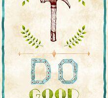 Do good work by siutaam