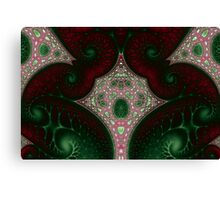 Fractal Engineering No. 7 Canvas Print