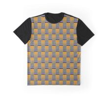 Gradient Scale Graphic T-Shirt