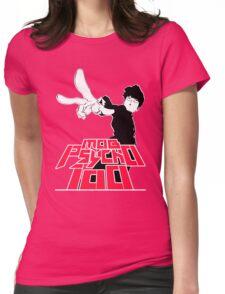 MOB PSYCHO 100 - Shigeo T-Shirt / Phone case / Mug Womens Fitted T-Shirt