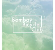 Bombay Bicycle Club II by noeyt