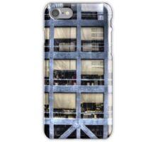 Cube farm iPhone Case/Skin