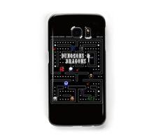 PAC & DRAGONS Samsung Galaxy Case/Skin
