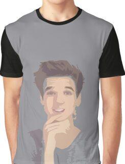 ThatcherJoe - Joe Sugg! Graphic T-Shirt