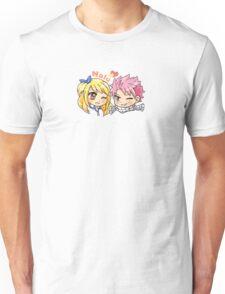 Fairy Tail - Nalu Unisex T-Shirt