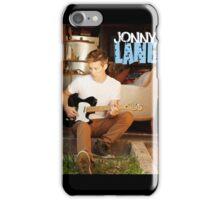 SIHALANG04 Jonny Lang Tour 2016 iPhone Case/Skin