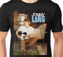 SIHALANG04 Jonny Lang Tour 2016 Unisex T-Shirt