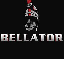 MMA Bellator by Rokkaku