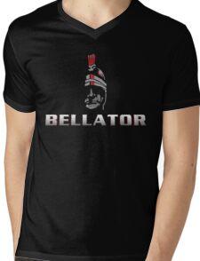 MMA Bellator Mens V-Neck T-Shirt