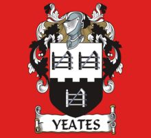 Yeates Coat of Arms (Donegal, Ireland) Kids Clothes