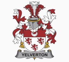 Yelverton Coat of Arms (Irish) by coatsofarms