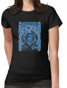 Nevermore Womens Fitted T-Shirt