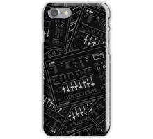 HipHop Classics: SP1200 iPhone Case/Skin