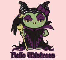 Hello Mistress Kids Clothes