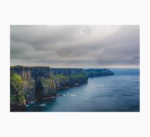 Cliffs of Moher, County Clare, Ireland Kids Tee
