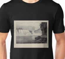 232 Horse Shoe of Niagara from the Canadian side Unisex T-Shirt