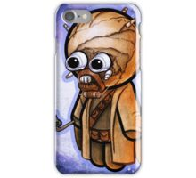 """""""Sand Person"""" POOTERBELLY iPhone Case/Skin"""
