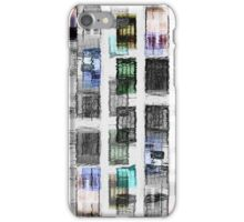 Amsterdam 30 iPhone Case/Skin